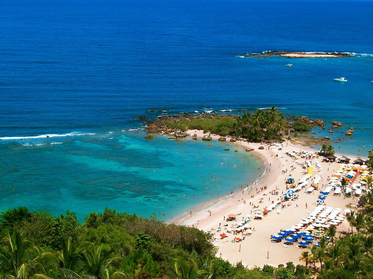 10 playas que debes visitar antes de morir 2